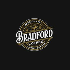 Focused towards food service accounts and direct to consumer k cups --- Check out this logo design I had created on Thanks to my amazing designer, mixi_po! Coffee Shop Logo, Coffee Branding, Logo Branding, Custom Logo Design, Custom Logos, Graphic Design, Service Logo, Food Service, Opening A Coffee Shop