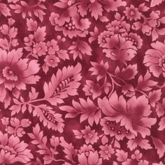 Robert Kaufman - Damask Rose SRK-13996-200 VINTAGE