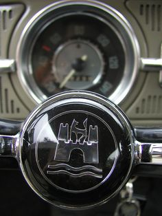 1965 Volkswagen Beetle 1300