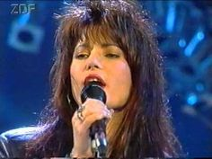 Robin Beck - Tears in the rain - Peters Popshow - 1989/