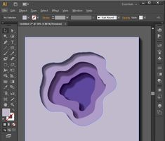Guide to Effects in Illustrator. Here we discuss how to create different Effects using layers and different option in Illustrator. Graphic Design Tools, Web Design, Graphic Design Tutorials, Graphic Design Posters, Graphic Design Illustration, Graphic Design Inspiration, Tool Design, In Design Tutorial, Adobe Illustrator Tutorials