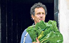Bunny Guinness talks to Monty Don about his lovingly nurtured Long Meadow, appearing in the new series of 'Gardeners' World' Monty Don, Herefordshire, New Series, Guinness, Garden Paths, Horticulture, Vintage Men, Improve Yourself, World