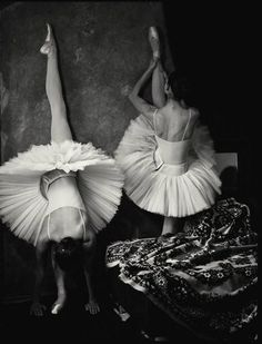 """""""Dance is the hidden language of the soul"""""""