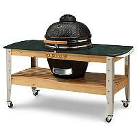 *$899 After $400 Savings* Vision Grills Kamado Grilling Station   Samu0027s Club