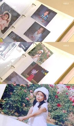 IUs baby photos revealed on Youre the Best Lee Soon Shin