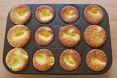 Vanillepudding - Muffins 18