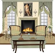 1000 images about vincent theater 1041 hamlet production 1920s home interiors best home design and decorating ideas