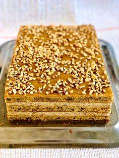 Vanilla Cake, Tiramisu, Caramel, Ice Cream, Ethnic Recipes, Desserts, Food, Deserts, Banana