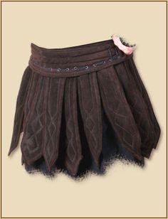 Dragon skirt inspiration