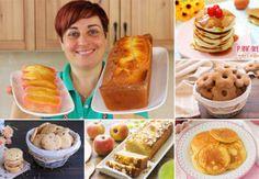 ASPARAGI AL FORNO - ricetta veloce | Fatto in casa da Benedetta New Recipes, Cake Recipes, Plum Cake, Pan Dulce, English Food, Breakfast Cake, Sweet Cakes, Coffee Cake, Finger Foods