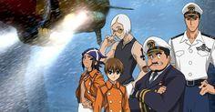 // Genero: Acción Aventura Militar Ciencia Ficción.  // Tipo: OVA // Estudio: Production Reed// N de Episodios: 2 // Año: 2003  Par de OVAs con temática de batallas navales entre submarinos basados en un manga de los sesentas que va de la tripulación de un submarino japonés perteneciente a una coalición mundial que tiene que hacer frente a un grupo terrorista que intenta limpiar los mares de la presencia humana o algo así realmente la serie no es que sea del todo clara con esto y es que la…