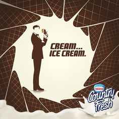Tell us, ice cream fans: What movie is this quote from? :-D