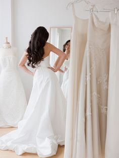 Some Important Wedding Dress Shopping Mistakes You Should Avoid