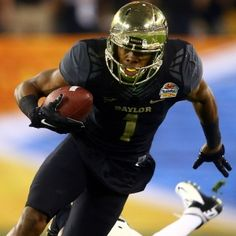 Heisman Watch: Baylor's Corey Coleman looks to break receiver drought