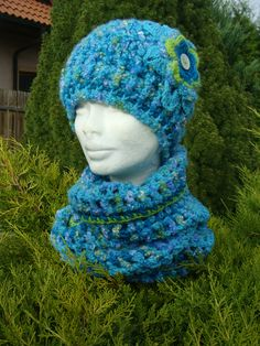 Eliotka 5 Crochet Hats, Fashion, Hobbies, Knitting Hats, Moda, Fashion Styles, Fashion Illustrations