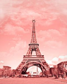 Paris en Rose Paris Eiffel Tower b8013c749c5