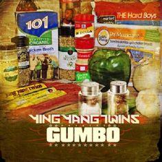 Ying Yang Twins - Vol. 1-Gumbo