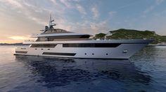 #RivaYacht #FerrettiGroup #SuperYachts #MegaYachts #Luxury #Yacht