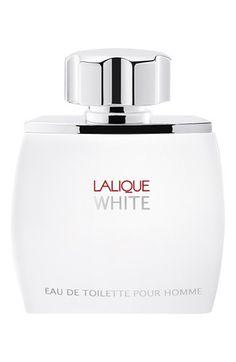 'White pour Homme' Eau de Toilette