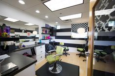 With Signature Salon Studios, you have the freedom to personalize/customize your private studio with your own furnishings and decor. - http://www.signaturesalonstudios.com/