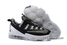 ccdf21cd3ae5 Nikelebronjames 13 Black White Grey TopDeals