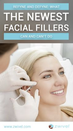 With the approval in December 2016 of Restylane Refyne (for the treatment of moderate to severe, facial wrinkles and folds) and Restylane Defyne (for moderate to severe, deep facial wrinkles and folds), cosmetic dermatologists and plastic surgeons now have that many more filler options to choose from – and it's not like they were lacking prior to these products hitting the market either.