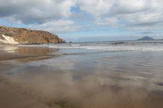 Smugglers Cove Beach Hike (Santa Barbara Island, Channel Islands National Park)