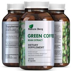 Like and Share if you want this  Pure Green Coffee Bean Extract - Natural Weight Loss Supplement - Best Diet Pills for Men & Women - Burns Fat Fast - Extra Strength Metabolism Booster - 800 mg - 60 Capsules - By Nature Berg     Tag a friend who would love this!     $ FREE Shipping Worldwide     Get it here…