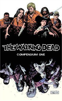 Laste Ned eller Lese På Net The Walking Dead: Compendium One Bok Gratis PDF/ePub - Robert Kirkman, Charlie Adlard & Tony Moore, The Walking Dead Compendium is here! Since Robert Kirkman's The Walking Dead has been redefining the survival. Walking Dead Comics, Walking Dead 1, Rick Grimes, Free Pdf Books, Free Ebooks, Ebooks Online, Image Comics, Dc Comics, Zombies