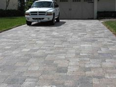 Paver Driveway Ideas Rhbwncycom Brick Pavers Vs Concrete Cost Per Square Foot Stamped Patio Calculator How Much To Jpg Wonderful Installation Companies Does