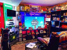Best Gaming Room Ideas 2021 - How to Build One? - GamesEverytime