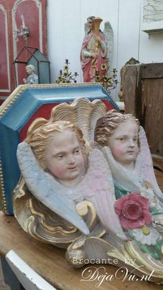 December Angels French