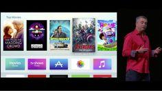 Apple rilascerà le API per la ricerca universale su Apple TV