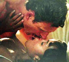 """belindapendragon: """"scandalgladiators: """" aliasvaughn: """" scandalgladiators: """" aliasvaughn: """" screengeniuz: """" aliasvaughn: """" Directly from my friend Makry/sunlightbreathing , just this, so you can watch. Cute Couples Kissing, Swag Couples, Passionate Kiss Gif, Couple Goals Teenagers Pictures, Romantic Kiss Gif, Freaky Relationship Goals Videos, Olivia And Fitz, Kiss Me Love, Romantic Pictures"""