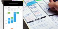 Organize your schedule, but also focus on what you want out of life and build that into your daily planning. Combine it with digital tools for the best performance. Includes tips for combining with a digital calendar, task list, and handwriting transcriber. Apps and Tech: https://www.pinterest.com/addfreesources/apps-and-other-tech-for-adhd/