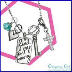 Origami Owl jewelry is a premium jewelry which doesn't contain nickel and it will not rust or tarnish. The jewelry is completely hypoallergenic and each piece of jewelry has a unique design. The jewelry has origami owl design and they are available in. Origami Owl Necklace, Origami Owl Lockets, Origami Owl Jewelry, Origami Owl Parties, Origami Owl Business, Locket Bracelet, Locket Charms, Personalized Charms, Jewelry Companies