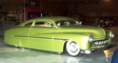 Nice ! Lead Sled, Kustom, Custom Cars, Cars Motorcycles, Classic Cars, Nice, Vehicles, Car Tuning, Vintage Classic Cars