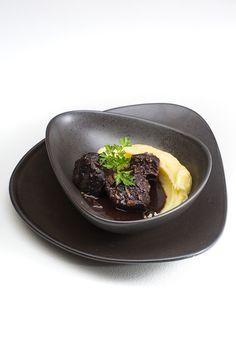 54 besten hauptgang bilder auf pinterest butter gebratenes und schweinchen. Black Bedroom Furniture Sets. Home Design Ideas