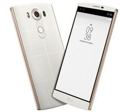 H960-WHITE 16 MP HEXA CORE 4.5G H960 V10 64GB BEYAZ