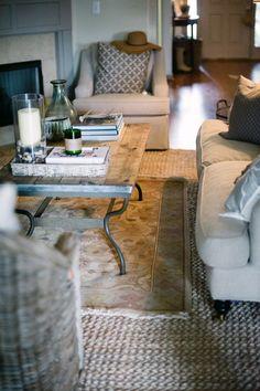 5 tips voor het kiezen van het perfecte vloerkleed - Roomed | roomed.nl