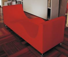 CAPPELLINI Three Sofa De Luxe by Jasper Morrison