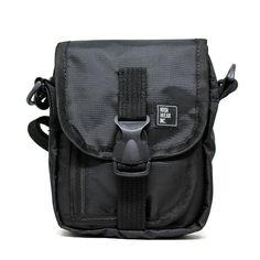 Shoulder Bag Hoshwear New Front Preta - Hoshwear Inc. Medium Bags, Fashion Backpack, Backpacks, Tic Tac, 1, Shopping, Shoulder Bags, Clothes, Products