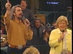 """It Is Finished"" By Bill Gaither//Guy Penrod//Gloria Gaither//Danny Gaither"