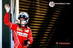"Marchionne: ""Ahora Mercedes teme a Ferrari""  #F1 #Formula1"