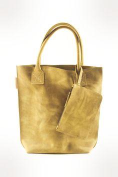 GOLD Shopper X   by Nikki Giling