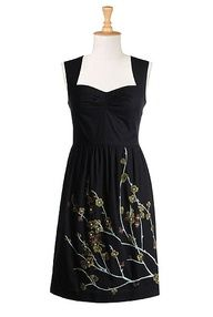 Wildflowers in bloom #dress free #custom #size clothes, incredible! Get $25 off first purchase