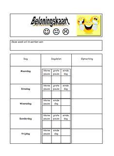 Beloningskaart