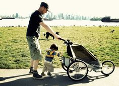 Thule helps you transport anything you care for safely, easily and in style so that you are free to live your active life. Thule - Bring your life Bike Trailer, Kids Bike, Baby Strollers, Bicycle, Children, Fun, Outdoors, Travel, Kids Bicycle