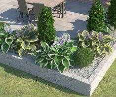 Garden Types Beet ganz einfach anlegen & gestalten #garden #gardentypes #gardening #yard
