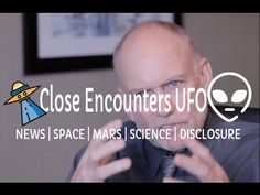 Close Encounters UFO: Stephen Bassett, Lobbying for UFO Disclosure in th...